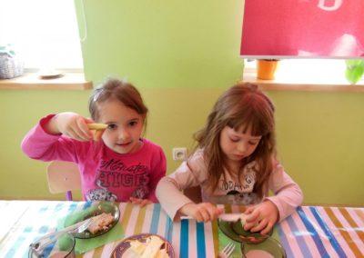 Europejski Dzień Zdrowego Śniadania