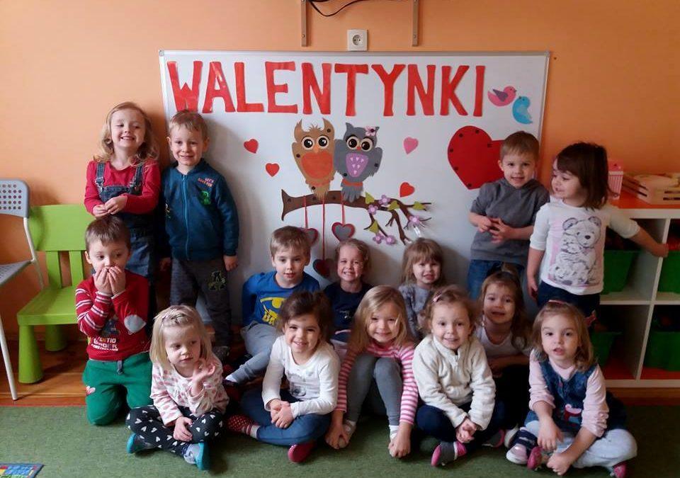 Walentynki u Jeżyków :)