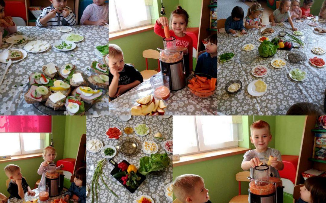 Dzień zdrowego żywienia :)