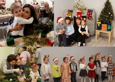 Warsztaty świąteczne :)
