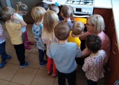 Międzynarodowy Dzień Pizzy Grupa Sówki