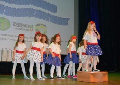 Festiwal Piosenki Dziecięcej:-)