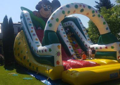 Dzień Dziecka w Mojej Ekolandii – Jeżyki i Sówki