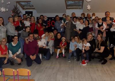 Spotkanie przed-Świąteczne :)