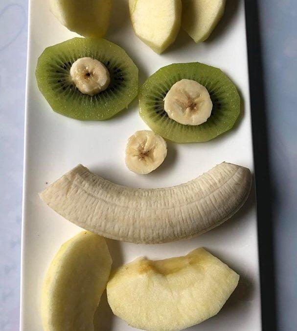 Zdrowe posiłki/przekąski Maluszków :D