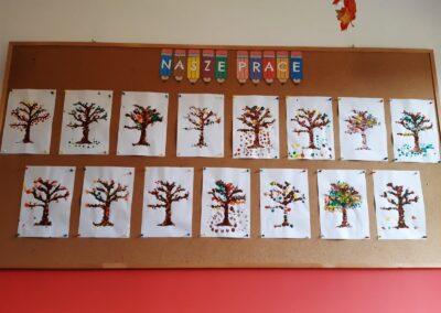 Dzień Drzewa w grupie Gwiazdki