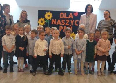 Dzień Edukacji Narodowej – występ grupy Gwiazdki