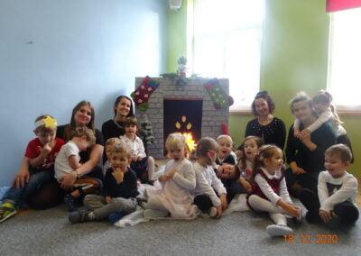 Z okazji Świąt Bożego Narodzenia Sówki składają życzenia miłości i wszelkiego dobra. Aby przy świątecznym stole nie zabrakło światła i ciepła rodzinnej atmosfery, aby Nowy Rok niósł ze sobą szczęście, pomyślność :-)